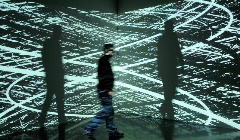 Arts plastiques et arts numériques