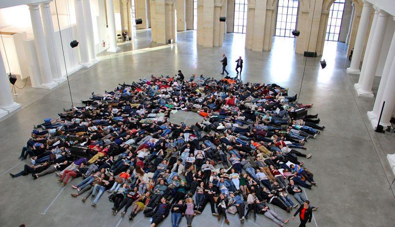 Le Flashmob
